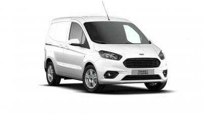 allestimenti ford courier